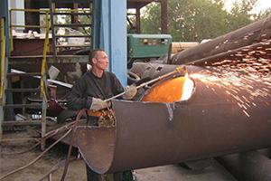 Расценка на демонтаж трубы чугунной